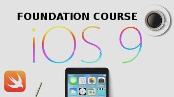 iOS Developer FOUNDATION course