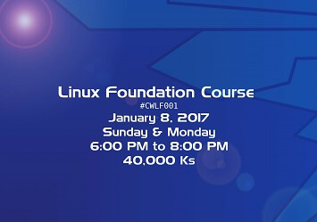 Linux Foundation Course in Yangon