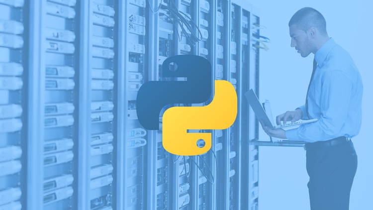 Python for Network Engineers Tutorials ( Burmese )