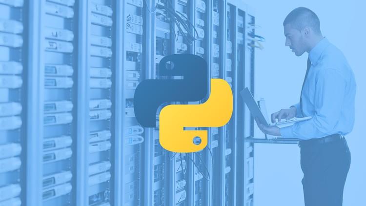 Python for Network Engineers Tutorials ( Burmese )