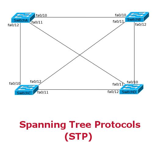 Spanning tree Protocol - burmesehearts (1)